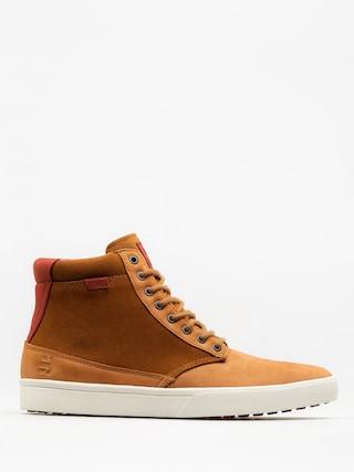 Topánky Etnies Jameson Htw (brown)