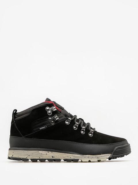 Zimné topánky Element Donnelly (black grey)