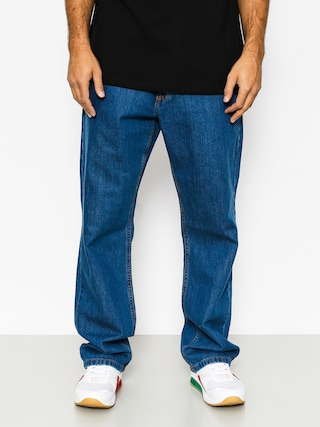 Nohavice SSG Regular Outline Jeans (light blue)