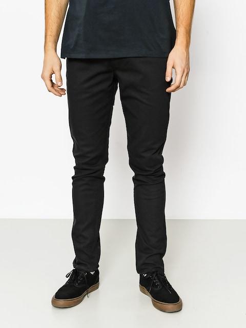 Dickies Nohavice WP810 Slim Skinny Pant (black)