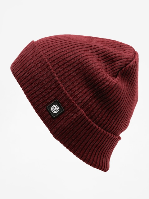 Čiapka Element Flow II Beanie (napa red)