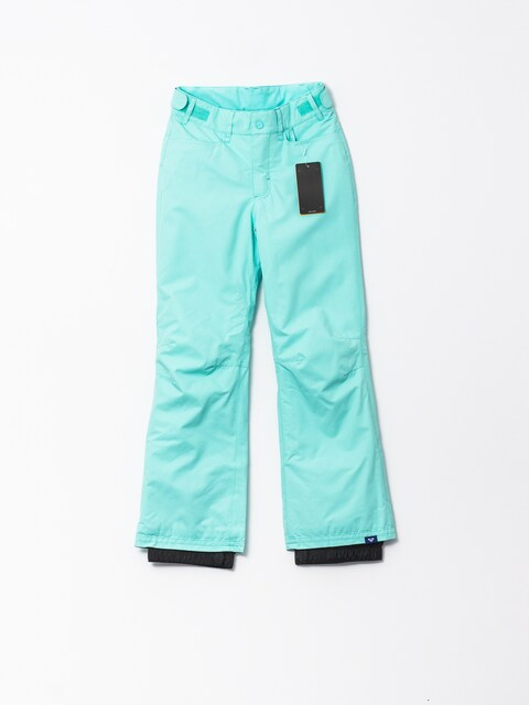 Snowboardové nohavice Roxy Backyard Gir (aruba blue)