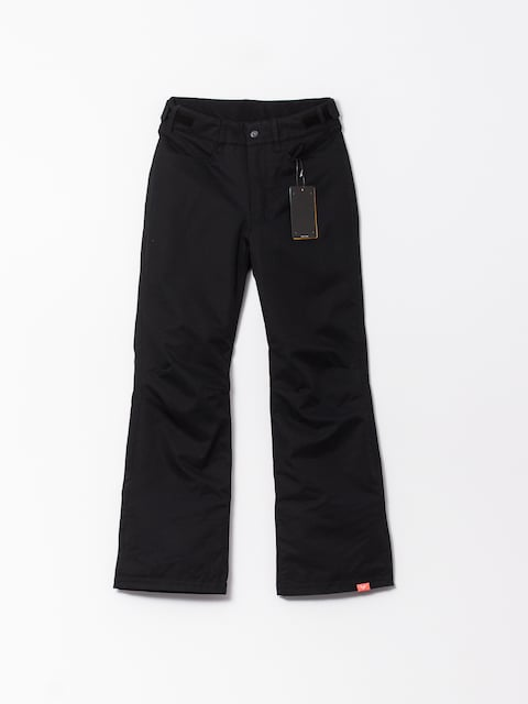 Snowboardové nohavice Roxy Backyard Gir (true black)