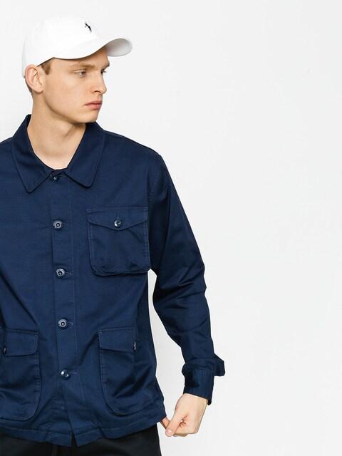 Bunda LRG Gusto Jacket (navy)
