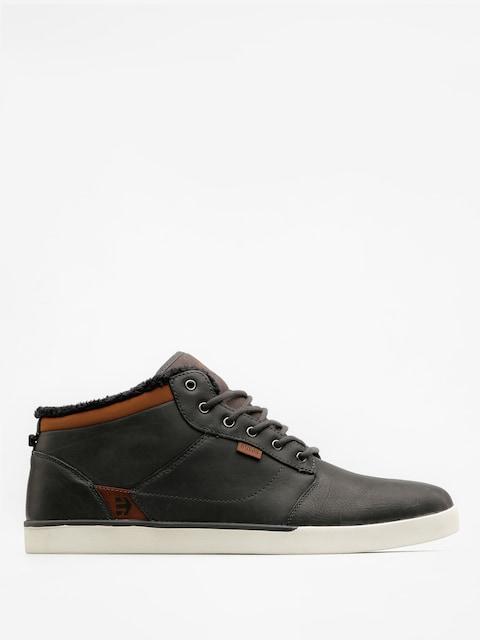 Zimné topánky Etnies Jefferson Mid (dark grey)