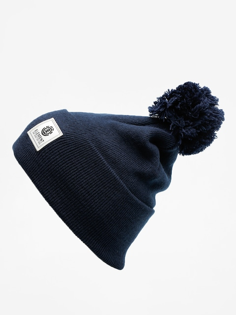 Čiapka Element Dusk Pom Beanie A (eclipse navy)