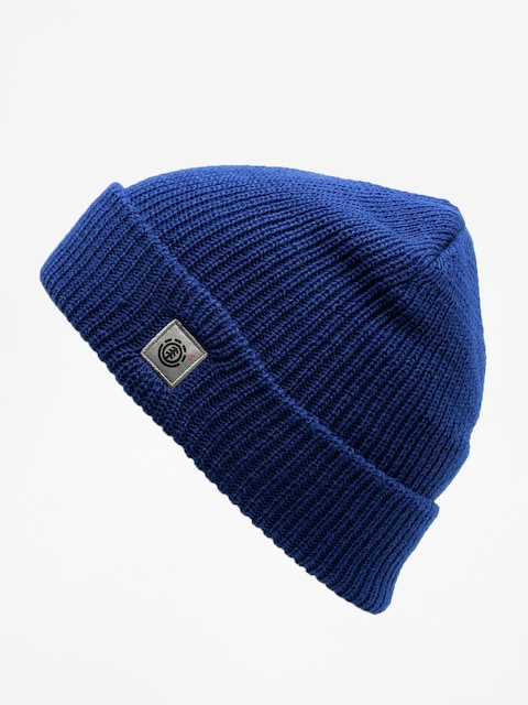 Čiapka Element S Line Skully Beanie (boise blue)