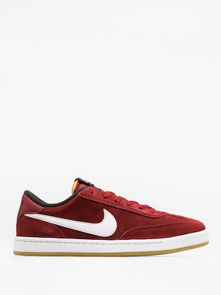 Topánky Nike SB Sb Fc Classic (team red/white black vivid orange)