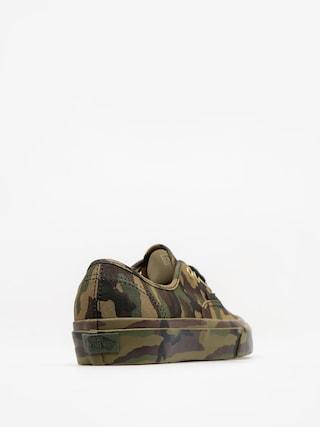 Topánky Vans Authentic (classic camo)