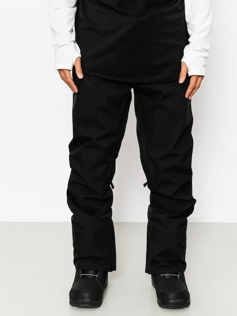 Snowboardové nohavice Burton Greenlight (true black)