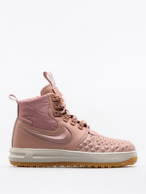Nike Topánky Lunar Force 1 Duckboot Wmn (particle pink/particle pink black)