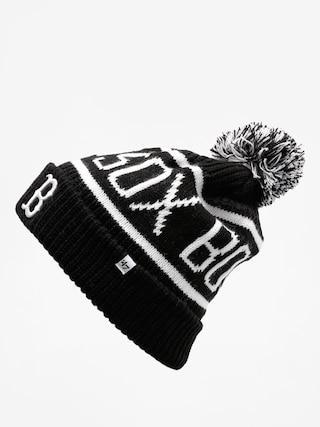 Čiapka 47 Brand Boston Red Sox Pom (black)
