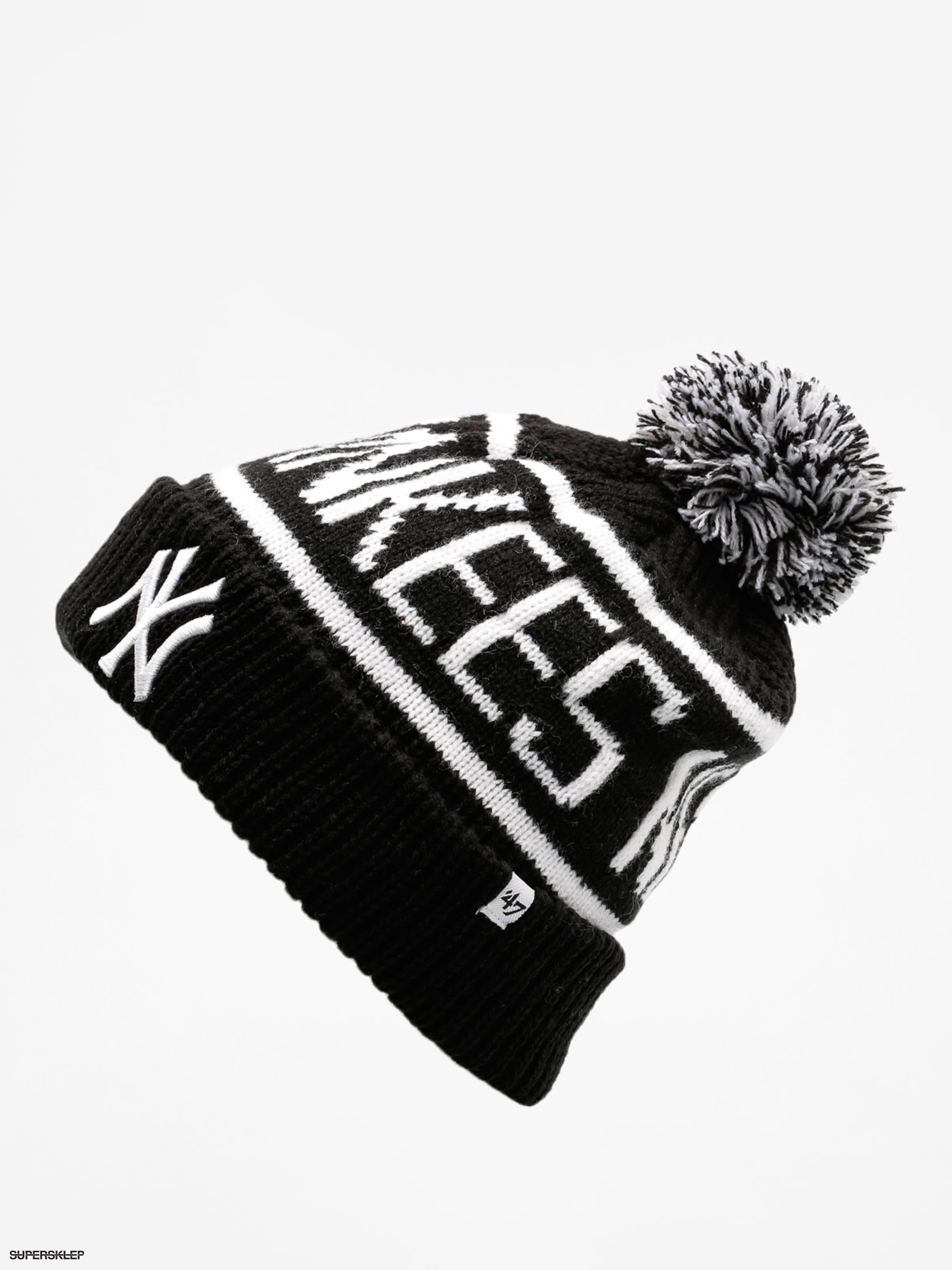 Čiapka 47 Brand New York Yankees Pom