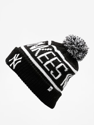 Čiapka 47 Brand New York Yankees Pom (black)