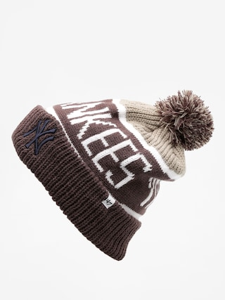 Čiapka 47 Brand New York Yankees Pom (gray)
