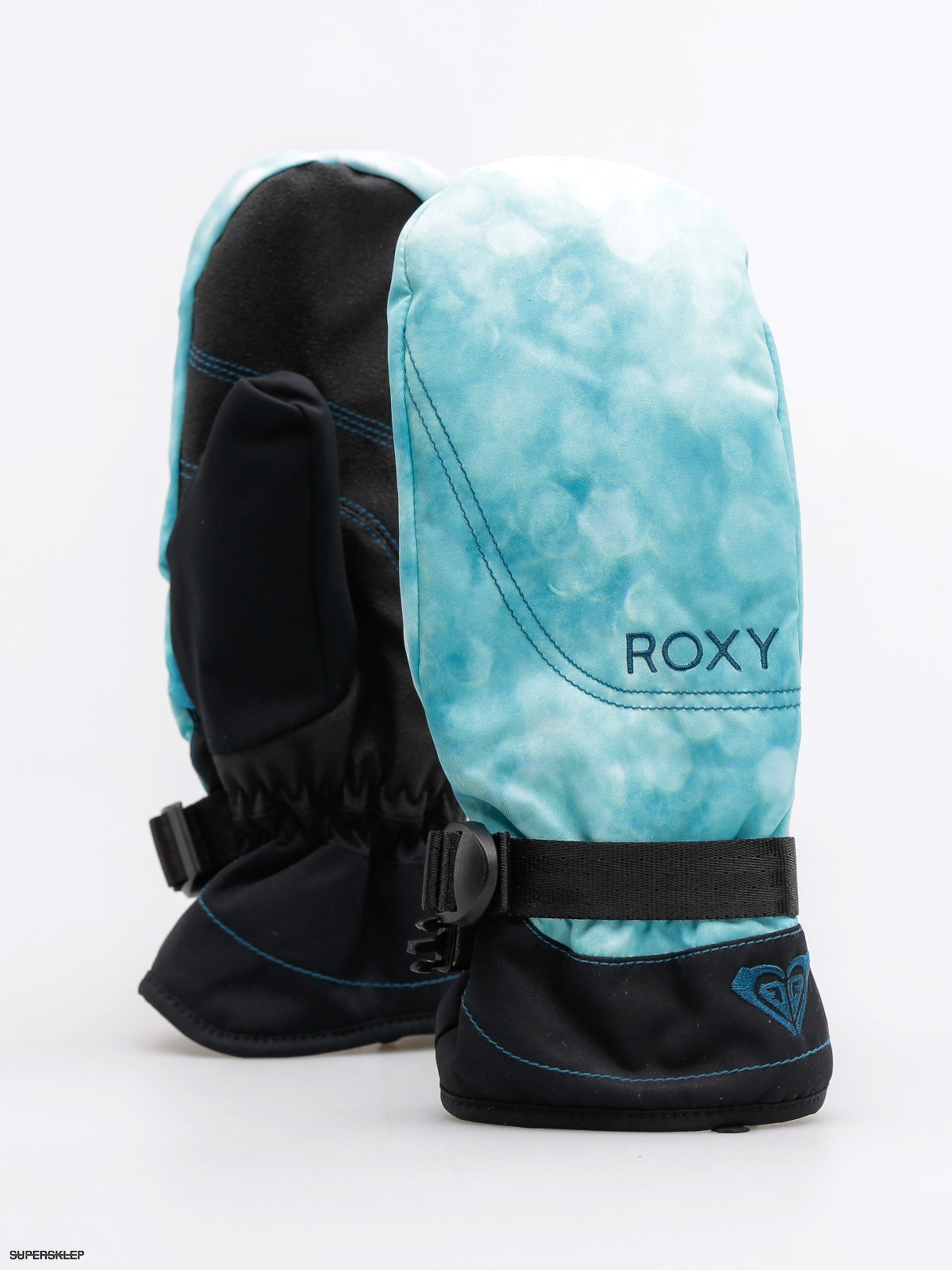 Rukavice Roxy Jetty Mitt Wmn (solargradient)