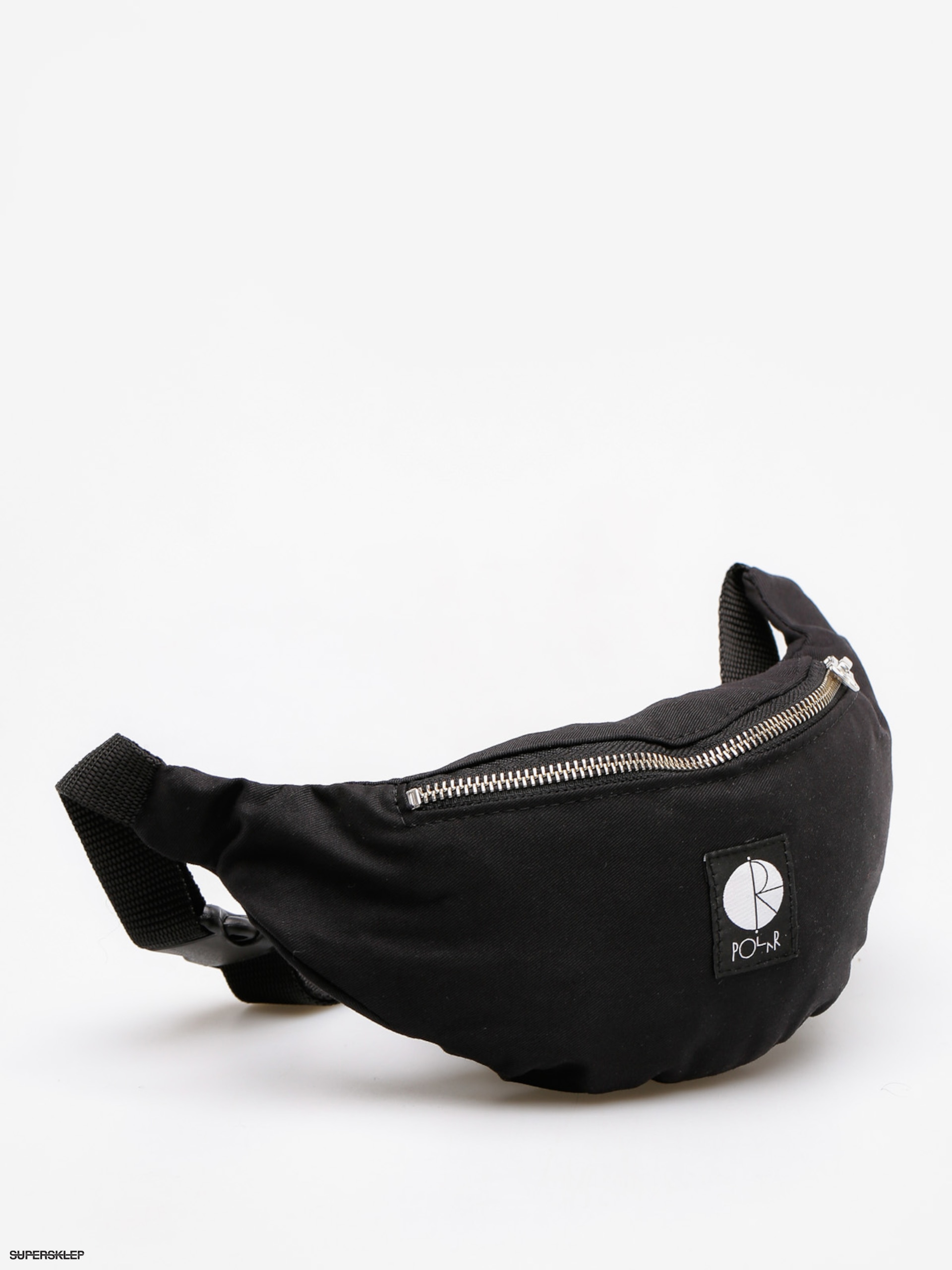 Ĺadvinka Polar Skate Hip Bag (black)