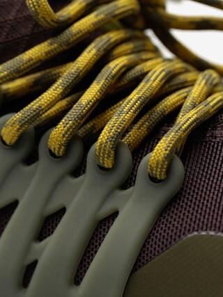 Topánky Nike Air Presto Utility Mid Top (velvet brown/cargo khaki mushroom)