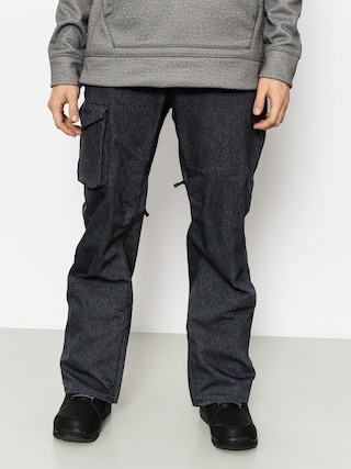 Snowboardové nohavice Burton Covert (denim)