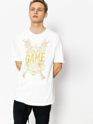 Tričko DGK Game (white)