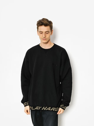 Mikina K1x Ph Crewneck (black)