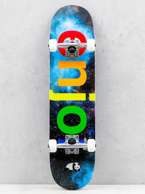 Skateboard Enjoi Spectrum Youth (space)