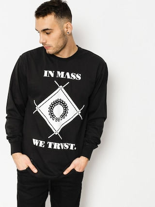 Triko MassDnm Boss (black)