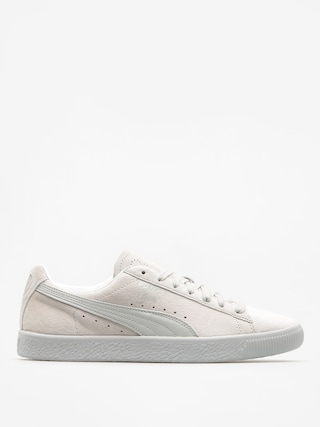 Topánky Puma Clyde Normcore (gray violet/gray violet)
