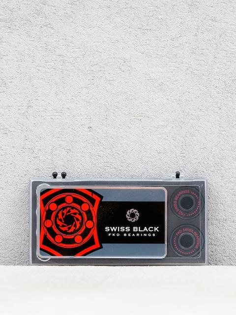 Ložiska FKD Swiss Black (black)