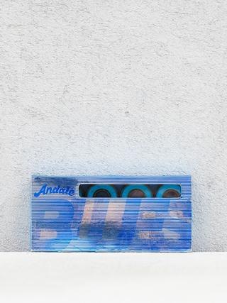 Ložiska Andale Blues (blue/black)