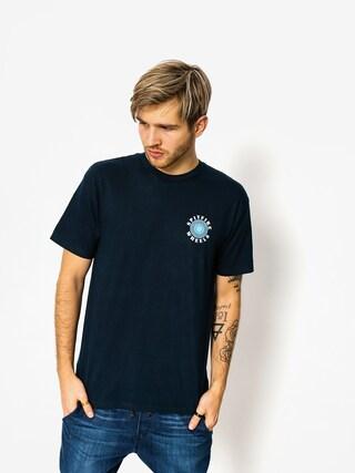Tričko Spitfire Og Classic (navy/blue)