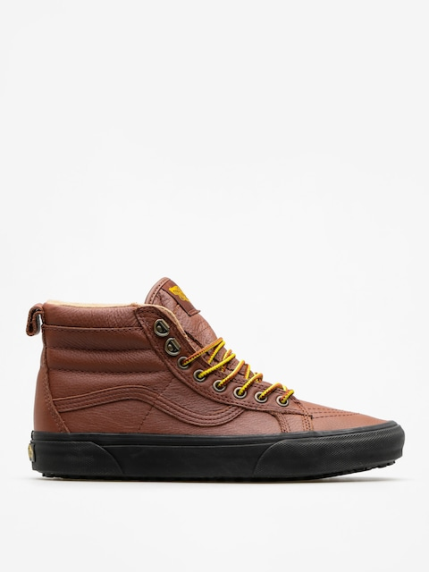 Topánky Vans Sk8 Hi Mte