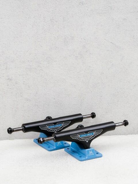 Silver Trucky Chaz Ortiz (black/blue)