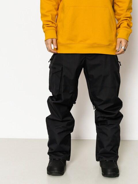 Burton Snowboardové nohavice Covert (true black)