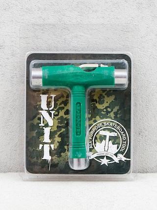 Kľúč Unit 01 (olive green)