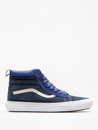 Topánky Vans Sk8 Hi Mte (mte/true navy/dress blues)