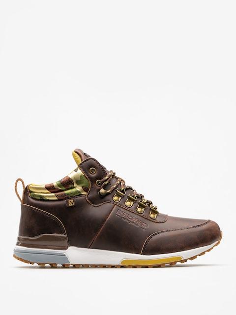 Bustagrip Zimné topánky Jogger (brn2)