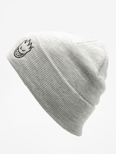 Čiapka Spitfire Beanie Big Head Emb (grey/black)