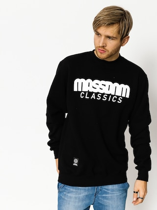 Mikina MassDnm Classics (black)