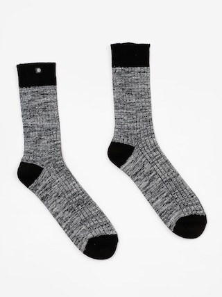 Element Ponožky Lobby H R (black marble)
