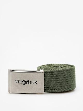 Opasok Nervous Classic (olive)