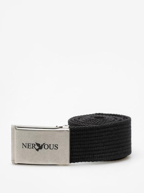 Nervous Opasok Classic (black/silver)