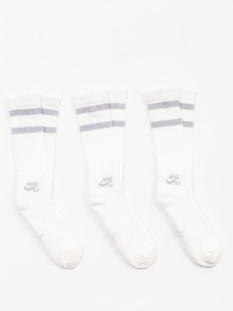 Ponožky Nike SB Sb Crew 3 Pk