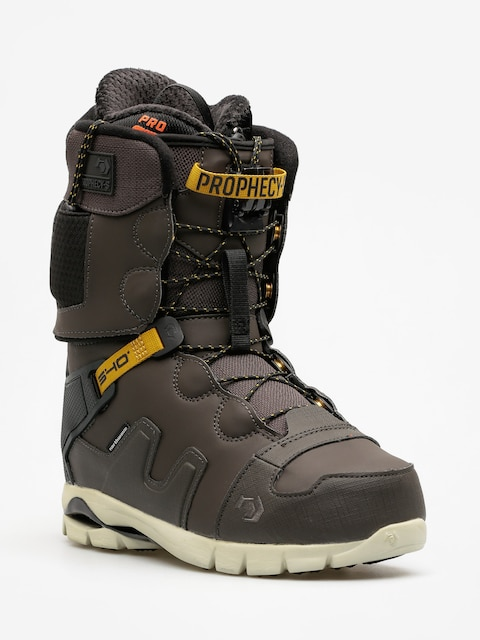 Northwave Obuv na snowboard Prophecy SL (dark brown)