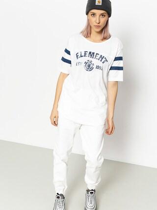 Element Tričko Sport Fb Wmn (white)