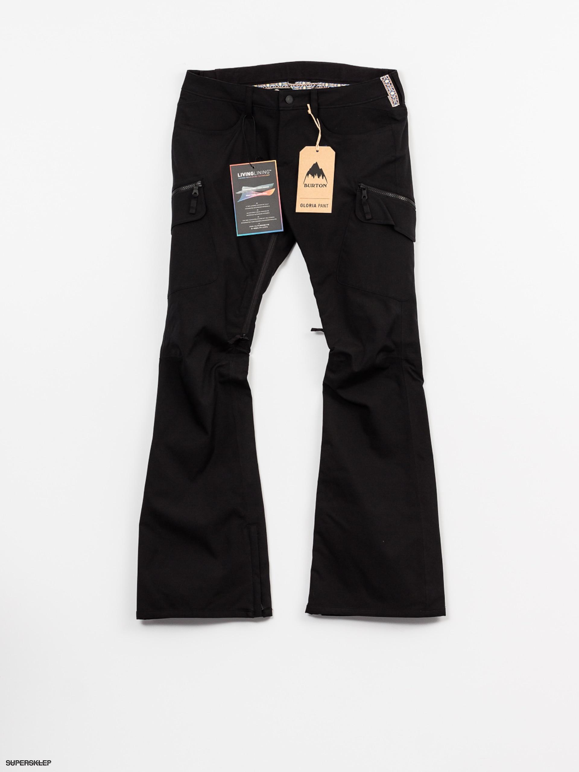4c927c3691d2 Burton Snowboardové nohavice Gloria Wmn (true black)