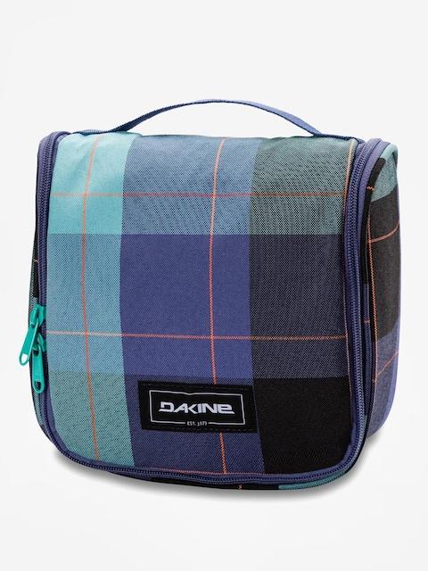 Dakine Kosmetická taška Alina 3L Wmn (aquamarine)