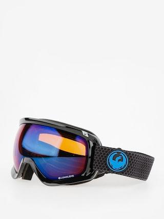 Dragon Okuliare na snowboard D3 (split/lumalens blue ion/l amber)