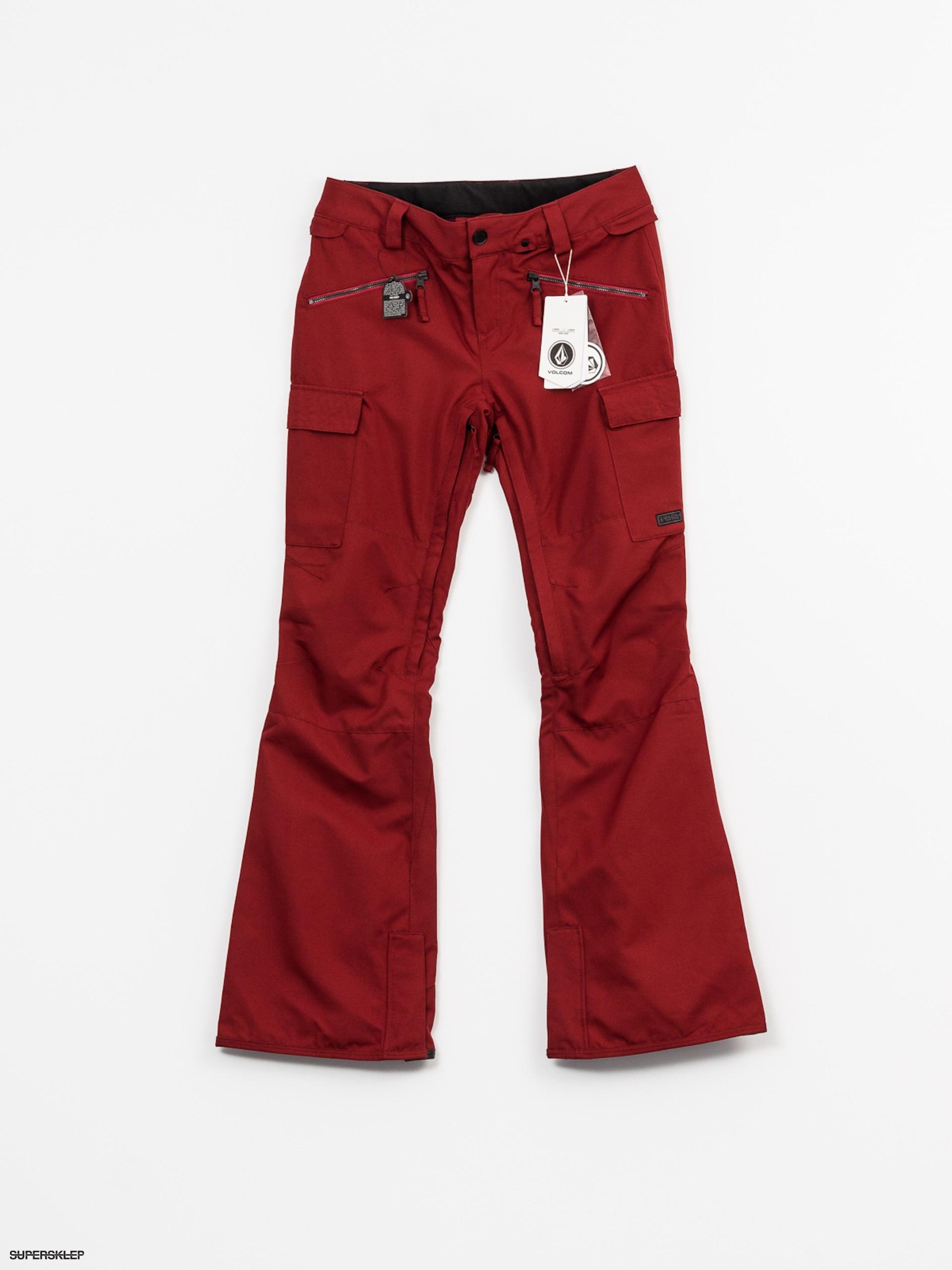 ec76dc83ea94 Snowboardové nohavice Volcom Robson Wmn (dre)