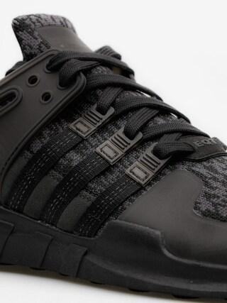 Topánky adidas Eqt Support Adv (cblack/cblack/subgrn)